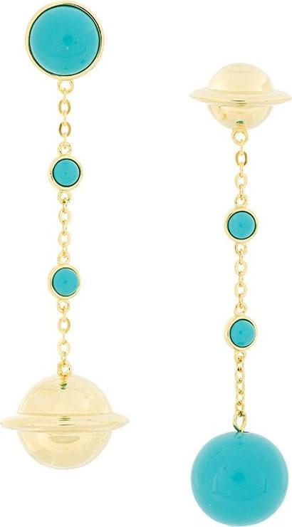 Eshvi Astro earrings