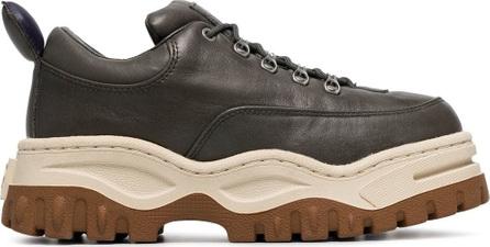 Eytys Sage angel leather sneakers