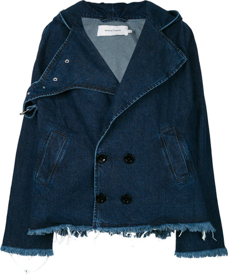 Marques'Almeida Oversized denim jacket
