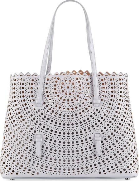 Alaïa New Vienne Small Shopper Tote Bag