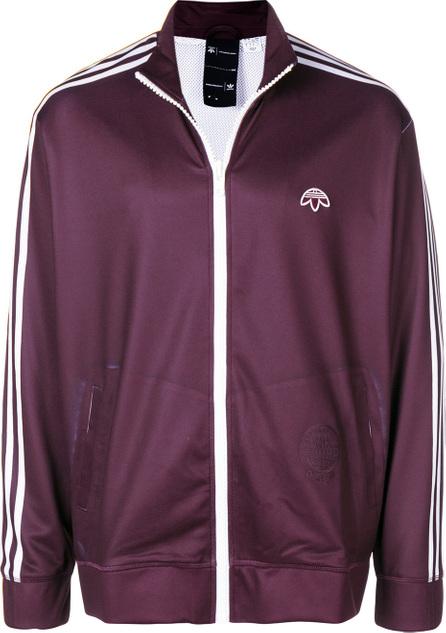 Adidas Originals by Alexander Wang Printed track jacket