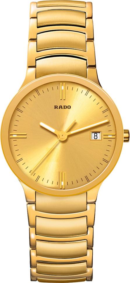 Rado Centrix Bracelet Watch, 38mm