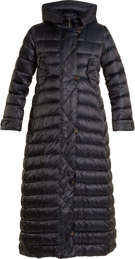 Max Mara Novelp reversible coat