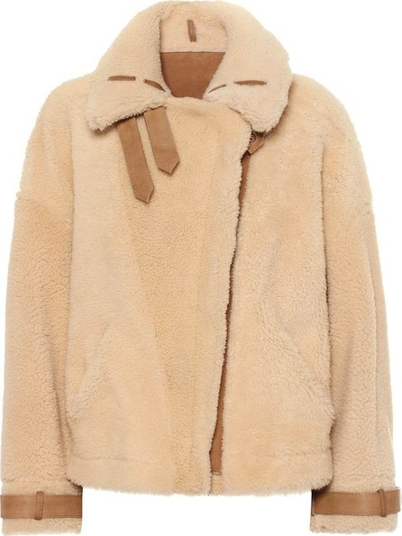 Arje Luna reversible shearling jacket