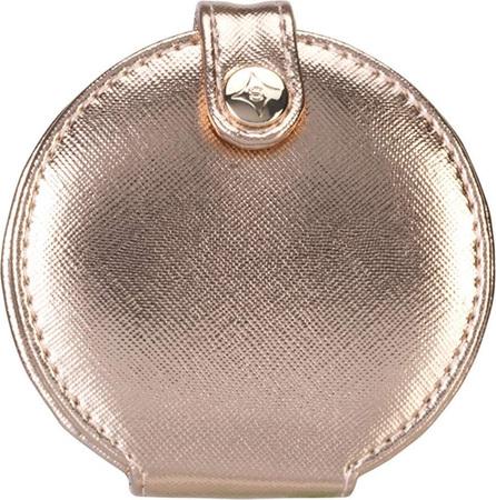 Stephanie Johnson Monte Carlo Rose Gold Snap Mirror