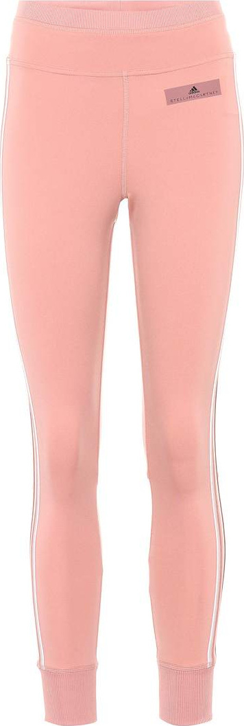 Adidas By Stella McCartney Yoga Comfort leggings