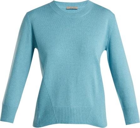 Bottega Veneta Ribbed crew-neck cashmere sweater