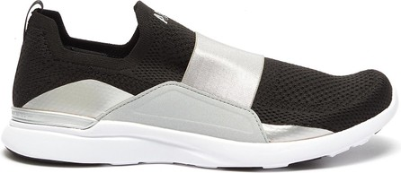 Athletic Propulsion Labs ''TechLoom Bliss' knit slip on sneakers