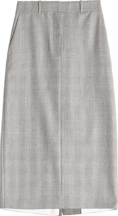 Calvin Klein 205W39NYC Wool Pencil Skirt