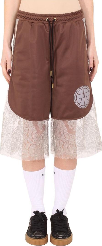 Andersen-Andersen Basket Shorts