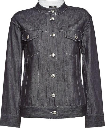 A.P.C. Galway Denim Jacket