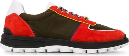 Etro Colour-block sneakers
