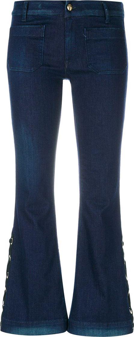 The Seafarer Penelope Short Special jeans