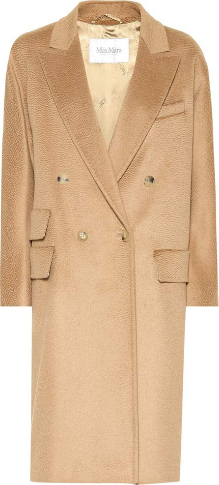 Max Mara Scout camel hair coat
