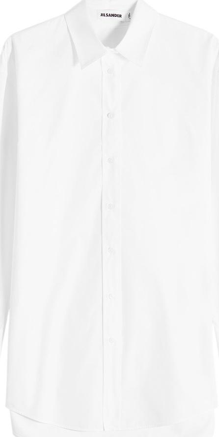 Jil Sander Emma Cotton Shirt