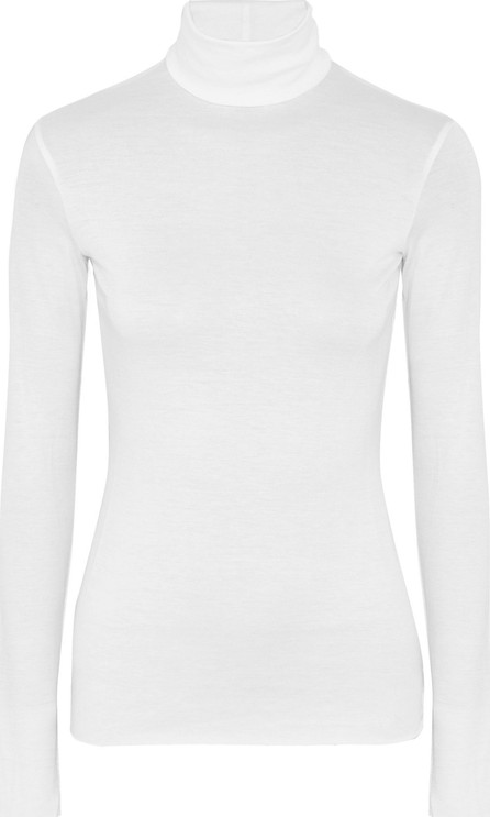 Bailey 44 Stretch-jersey turtleneck top