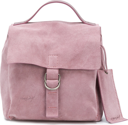 Marsell Top handle backpack