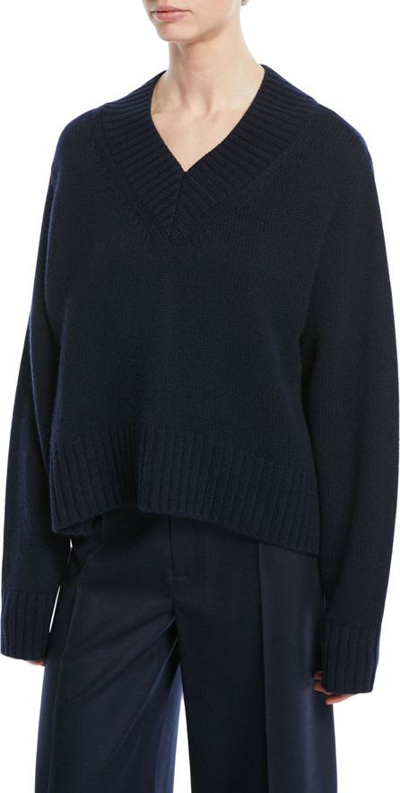 Joseph V-Neck Cashmere Luxe Sweater