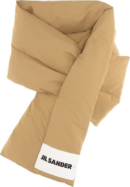 Jil Sander Down scarf