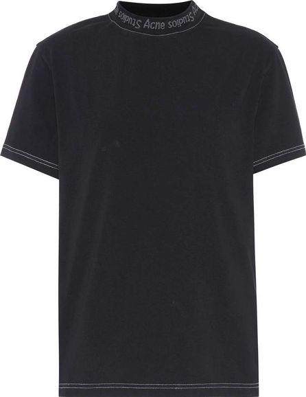 Acne Studios Meike cotton T-shirt