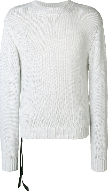 Ben Taverniti Unravel Project Longsleeved loose fitted sweatshirt