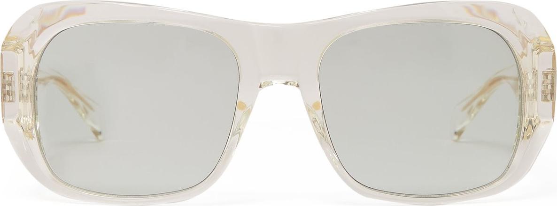 dfe58f805d Celine Rectangular acetate sunglasses - Mkt