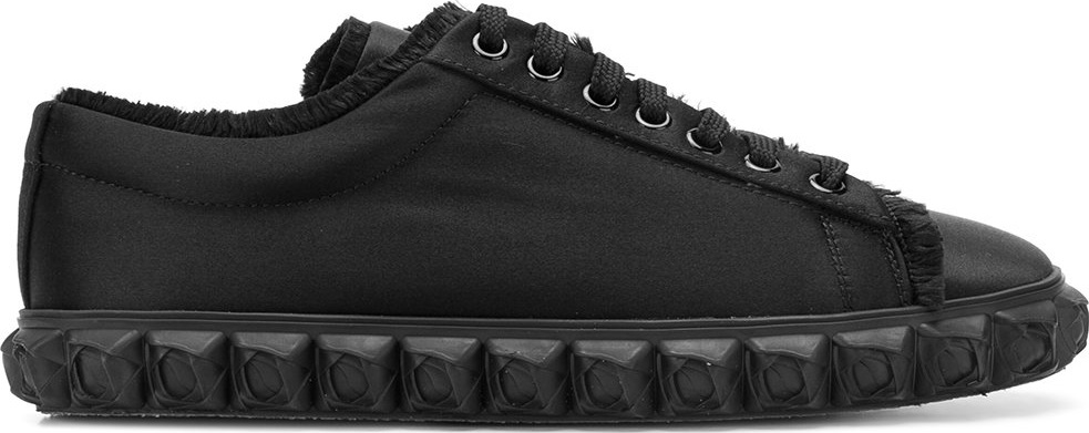 Stuart Weitzman - Fring Cover Story sneakers