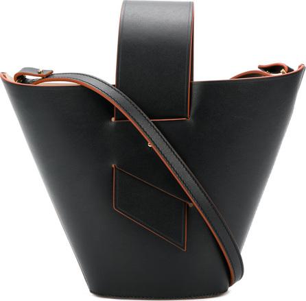 Carolina Santo Domingo Bucket shoulder bag