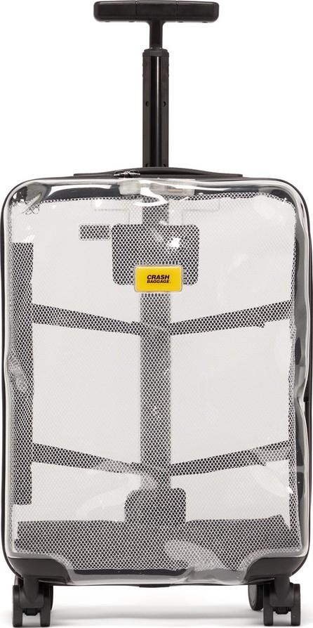 Crash Baggage Share 55cm cabin suitcase
