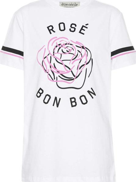 Etre Cecile Rose Bon Bon T-shirt
