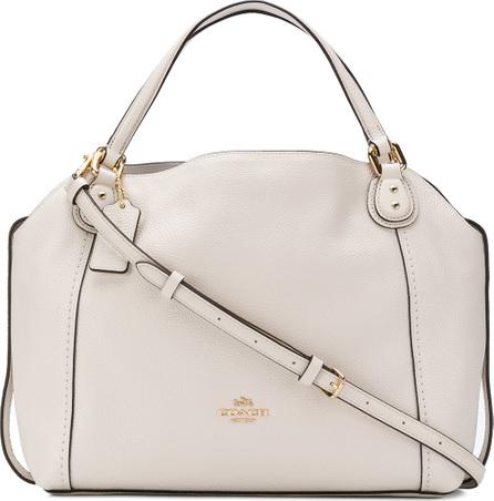 COACH Edie 28 shoulder bag