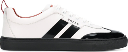 Bally Hendrik print sneakers