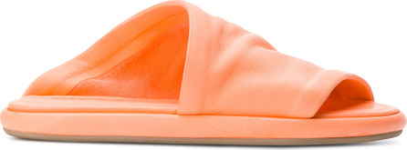 Marsell Open toe slides