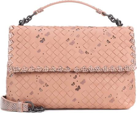Bottega Veneta Olimpia Medium leather shoulder bag