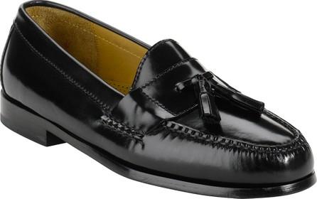 Cole Haan Men's Pinch Tassel Penny Loafers