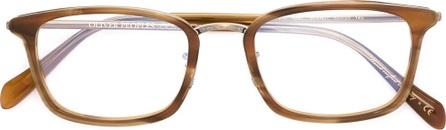 Oliver Peoples Brandt glasses