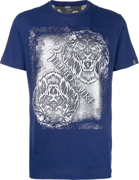 Billionaire Dillon T-shirt