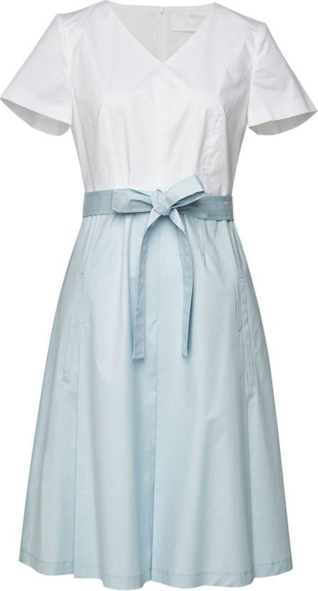 BOSS Hugo Boss Dargyna Cotton Dress
