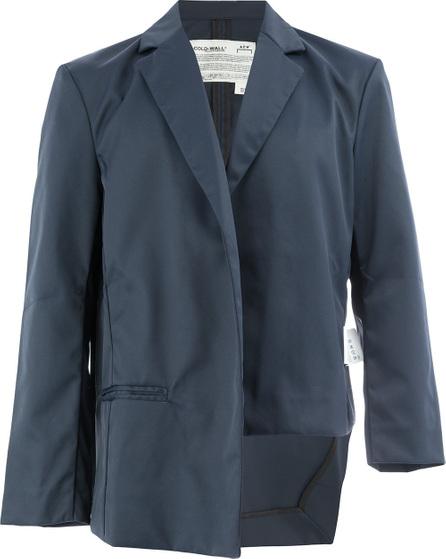 A-Cold-Wall* Asymmetric style jacket