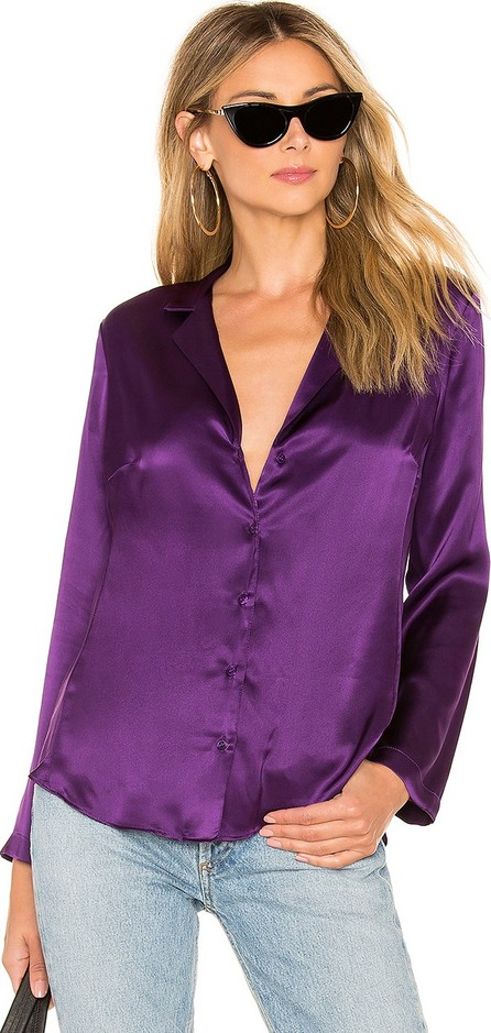 Amanda Uprichard Yvonne Blouse