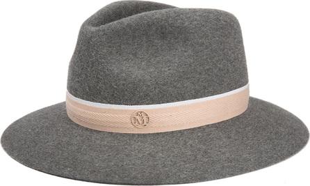 Maison Michel Rico Fur Felt Hat