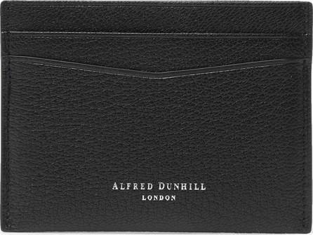 Dunhill Duke Full-Grain Leather Cardholder