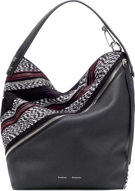 Proenza Schouler Zip Medium leather shoulder bag