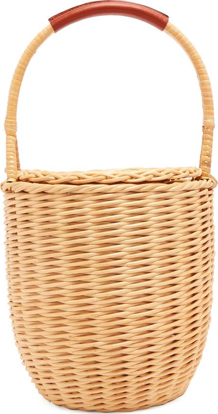 A.P.C. Jeanne basket bag