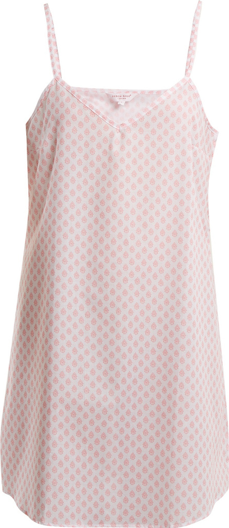 Derek Rose Ledbury 9 cotton nightdress