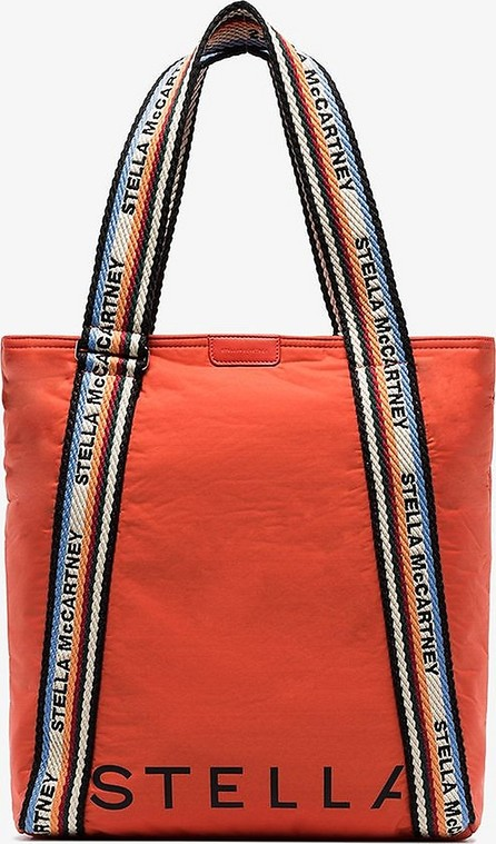 Stella McCartney Stella Nylon Padded Tote