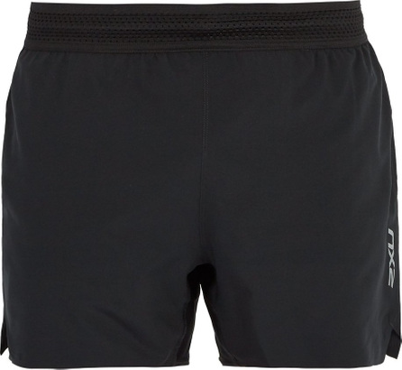 "2Xu Xvent 5"" performance shorts"