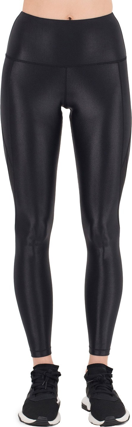 Nylora Sydney Paneled Mesh High-Waist Leggings