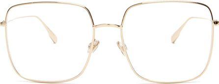 Dior Stellaire01 square-frame glasses
