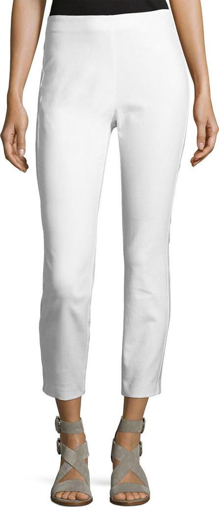 Rag & Bone Simone Cropped Skinny Pants, White